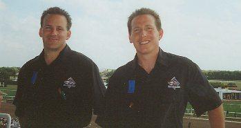 Allen & Michael Faber
