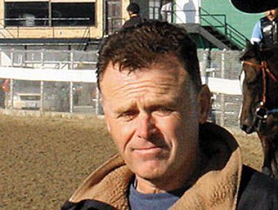 Michael Stidham