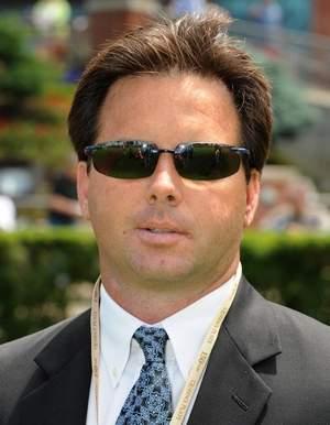 Bret Calhoun