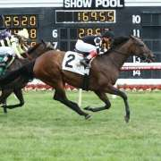 Allaire wins at Arlington Park on 07-29-18 in race 7
