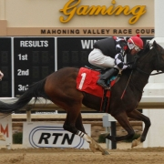 Mistress at Seal wins at Mahoning Valley Race Course on 03/15/19